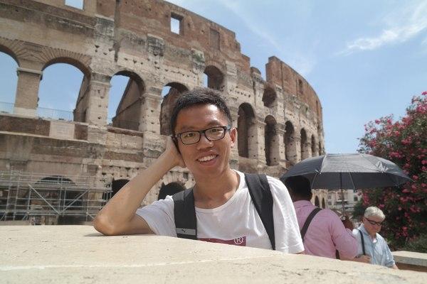 Привет всем! Меня зовут Тяньхао, я из Китая. Изучаю русский язык. Китай, Туризм, Иностранцы, Культура