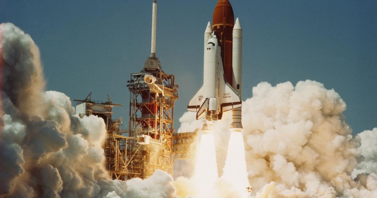 nasa rocket launches - HD1600×1000
