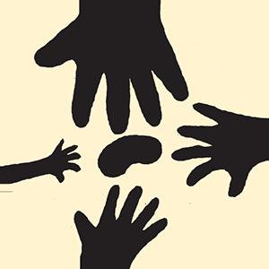 Люди — добрые // Альтруизм как объект научного исследования наука, психология, альтруизм, эксперимент, добро, статья, КШ, длиннопост