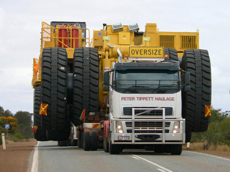 Перевозка негабаритных грузов автомобильным транспортом, part I Авто, Грузовик, Длиннопост, Негабарит, Перевозки, Логистика