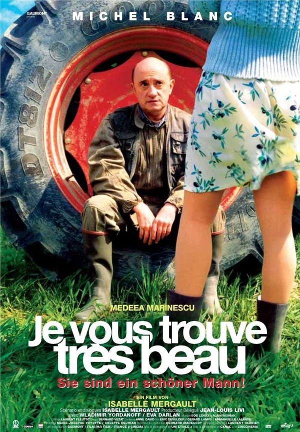 Немного милого и обаятельного французского кино. Французское кино, О любви и о жизни, Фильмы, Длиннопост