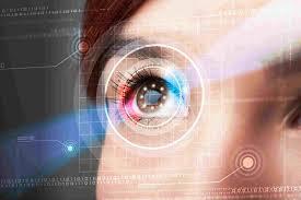 Ученые создали искусственную сетчатку, способную вернуть зрение Ученые, Импланты, Разработка