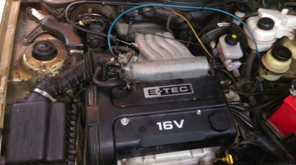 Промывка топливной системы и чистка дроссельного узла Daewoo Nexia 1.5 DOHC. Промывание, Топливная система, Нексия, Самоделки, Ремонт авто, Длиннопост