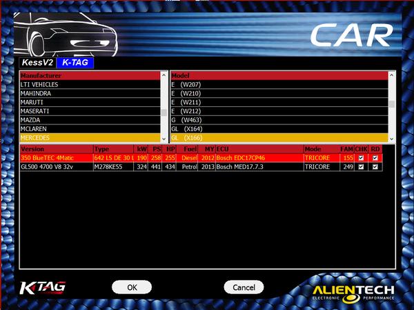 Чип-тюнинг в деталях, Mercedes GL350 и некоторые его особенности Чиптюн, Мерседес, Gl350, Автодиагностика, Длиннопост