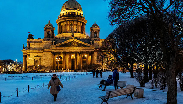 Директор музея Исаакия рассказал, куда могут передать экспонаты Исаакиевский собор, Директор, Экспонат, Музей, Новости, Санкт-Петербург
