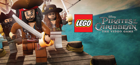 """""""The Project #7"""" LEGO Pirates of the Caribbean: The Video Game (2011г) The Project, SerealGuy, Lego Pirates of The Carribean, Длиннопост, Видео"""