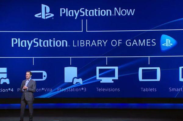 PC-игроки смогут сыграть в эксклюзивы для PS4 уже в этом году 4pda, Playstation 4, Playstation 3, Playstation now, Sony, Компьютер, Консоли