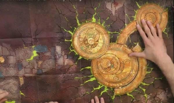 "GW выпустит новый-старый стартер для АоС: ""Thunder & Blood"" Warhammer: Age of Sigmar, Warhammer, Wh miniatures, Wh News, Настольные игры, Длиннопост"