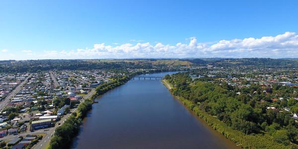 В Новой Зеландии племя Маори 160 лет судилось, чтобы реку признали юридическим лицом. Племена, Новая зеландия, Суд