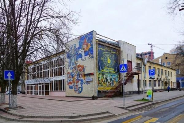 Церковники забрали детский кукольный театр! Ростов-На-Дону, РПЦ, Кукольный театр