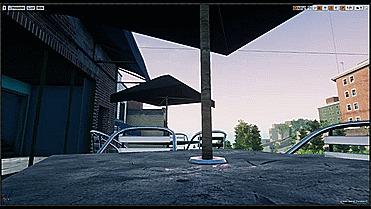 """SHTF. Дневник разработки 2 - """"мы же инди"""" Unity, Unreal Engine 4, Инди, Gamedev, Длиннопост, Выживалка, Shtf, Гифка"""
