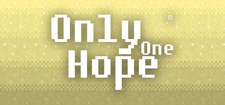 Раздача игры Only One Hope для Steam Steam, Steam халява, Only One Hope, Бесплатные игры