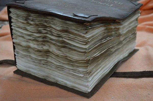 Издание книги - Хроники Сиалы ручная работа, книги, длиннопост