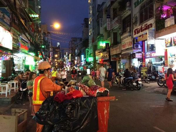 Хошимин, как так? Хошимин, Вьетнам, путешествия, длиннопост