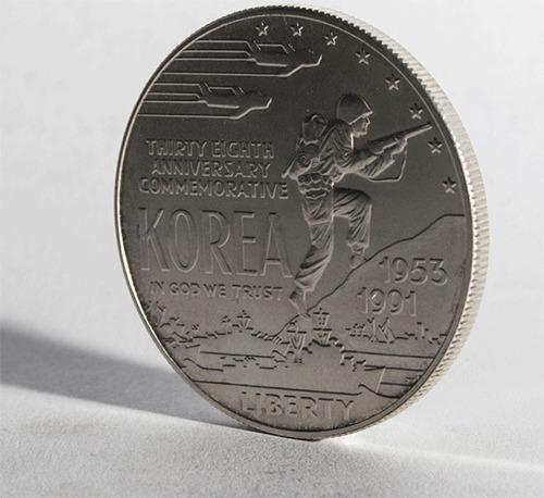 "Кольцо из ""корейского"" доллара. Кольцо, Монета, Кольцо из монеты, Серебро, Доллар, США, Корея, Гифка"