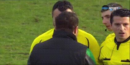 Когда ты тренер, но иногда хочется побыть футболистом