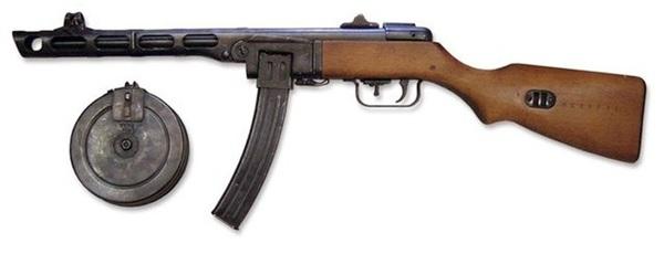 Оружие победы (Часть 17) Великая Отечественная война, Чтобы помнили, Оружие победы, Ппш-41, Длиннопост