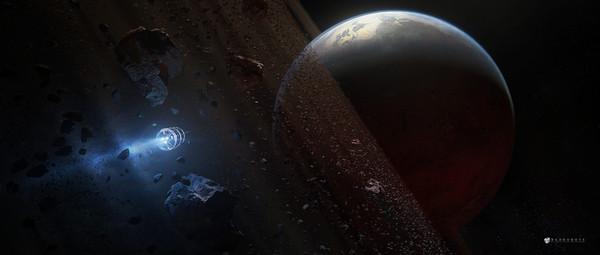 Космический корабль космос, Космический корабль, длиннопост