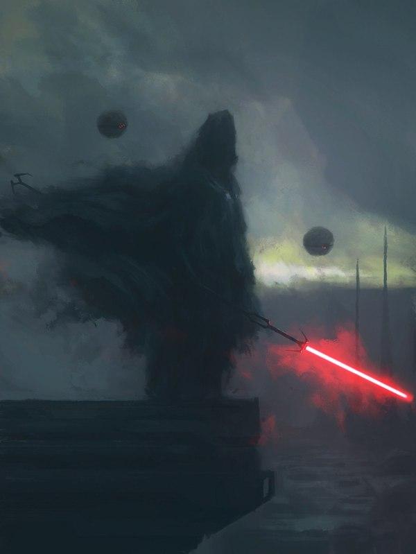 Sith Art