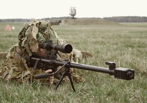 Крупнокалиберные винтовки «Falcon» (Чехия) оружие, крупнокалиберная винтовка, длиннопост, falcon