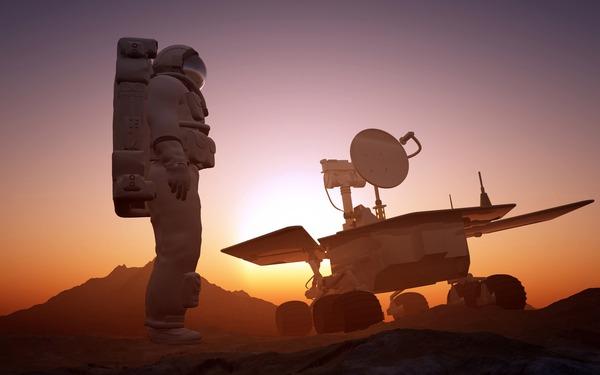 Десять исследователей Марса марс, марсоход, Mars, на марсе, астрономия, наука, космос, длиннопост