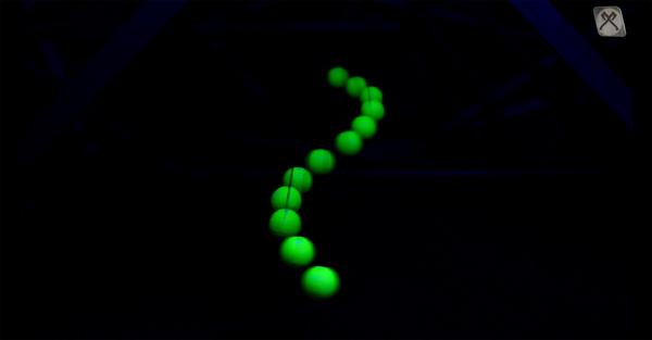 Игрушка для взрослых своими руками, сделай сам, маятник, волна, игрушки, видео, длиннопост