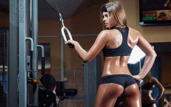 Девушки в спортзале смотреть фото 726-466