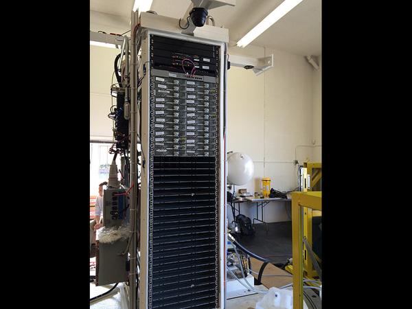 Нужен энергоэффективный дата-центр? Тогда стоит построить его под водой Хостинг, Стандарты связи, Блог компании King Servers, Длиннопост