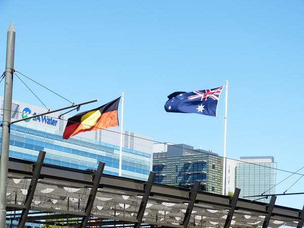 Месяц жизни в Австралии Австралия, Аделаида, учеба за границей, магистратура, текст, длиннопост