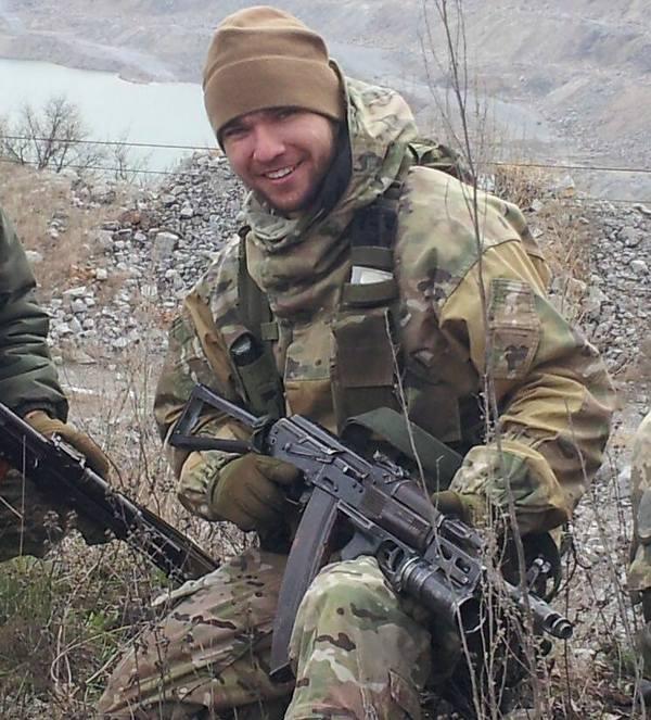 Появились фото убийцы Вороненкова из АТО. Я окончательно запутался, так он агент Путина или нет?!! Украина, АТО, Вороненков, убийство, политика