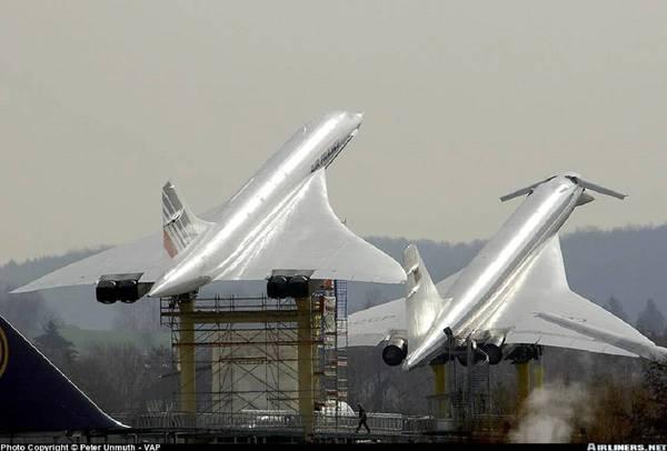 Boeing 2707: проект сверхзвукового пассажирского лайнера Boeing 2707, Боинг, Лайнер, Сверхзвуковой самолет, Авиация, Гражданская авиация, Длиннопост