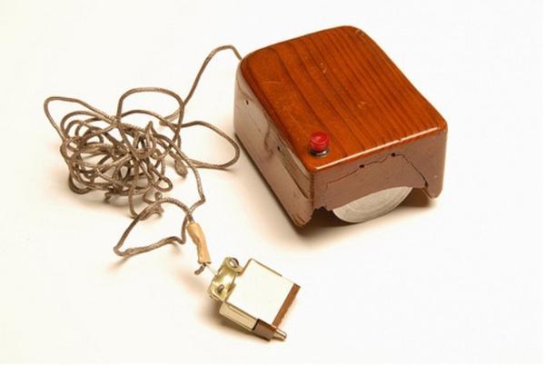 Изобретатель повседневного Изобретатели, Мышь