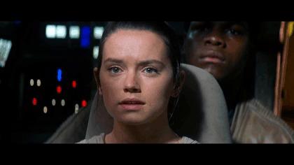 Полистал пикабу сегодня Adobe After Effects, Гифка, Star wars