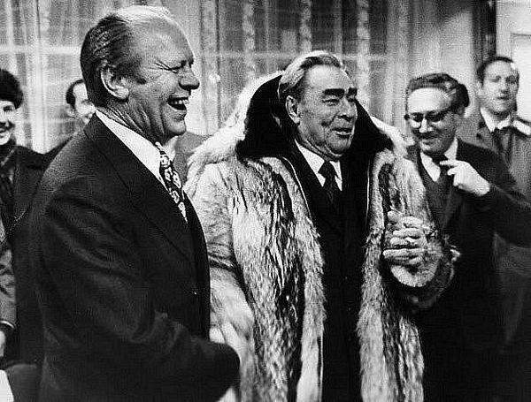 Что любил Леонид Брежнев Брежнев, История, Длиннопост, Копипаста