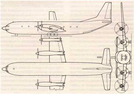 Ил-76 | Ветеран, не собирающийся на пенсию | Часть 1 Авиация, Ил-76, История, Транспортная авиация, Транспорт, Самолет, Длиннопост