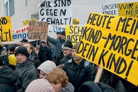 Эффект кобры: Почему немцы любят и боятся русских, турок и арабов, и что разрушает их нацию? политика, русский репортёр, мигранты, германия, русские, длиннопост