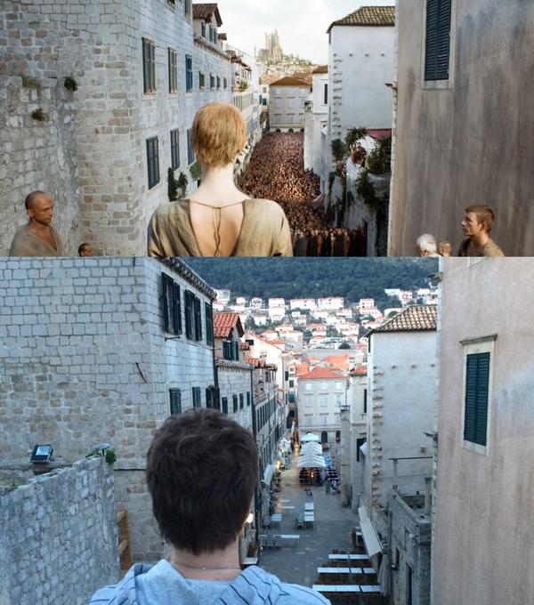 Игра престолов: ожидание-реальность Игра престолов, Дубровник