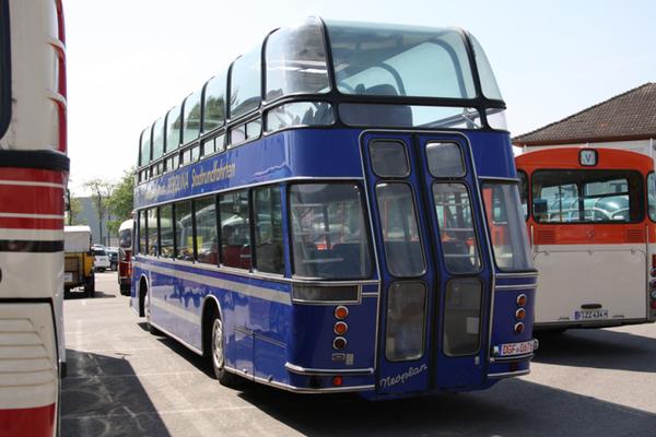 Автобусы, в которых больше одного этажа Автобус, Двухэтажный автобус, Длиннопост