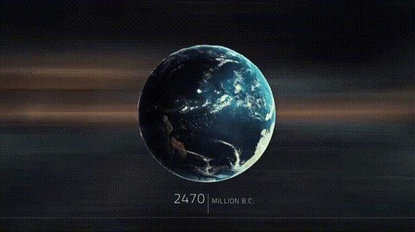 """5 """"Концов света"""" планеты Земля"""
