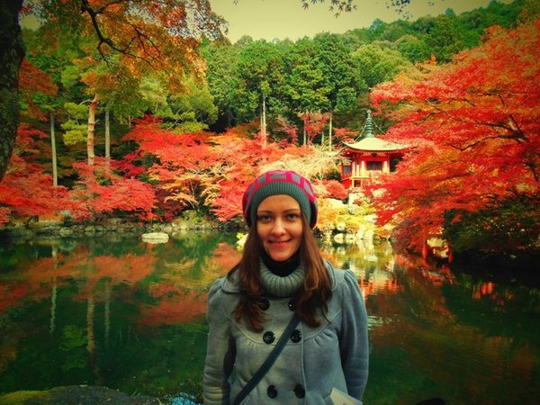 Наши в Токио tutby, япония, токио, учеба, студенты, быт, длиннопост
