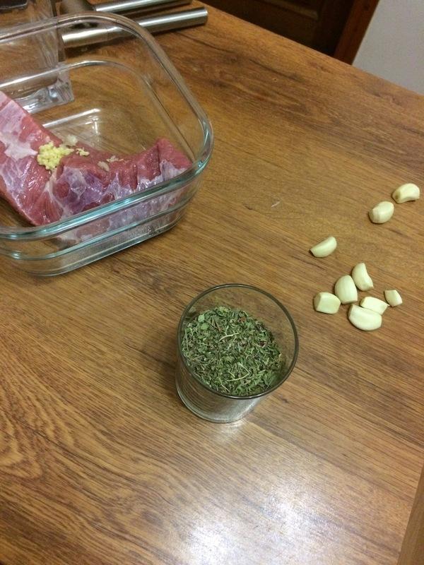 Мой опыт приготовления Брезаолы Брезаола, Пикабу полезный, Мясо, Готовим дома, Длиннопост, Еда, Рецепт