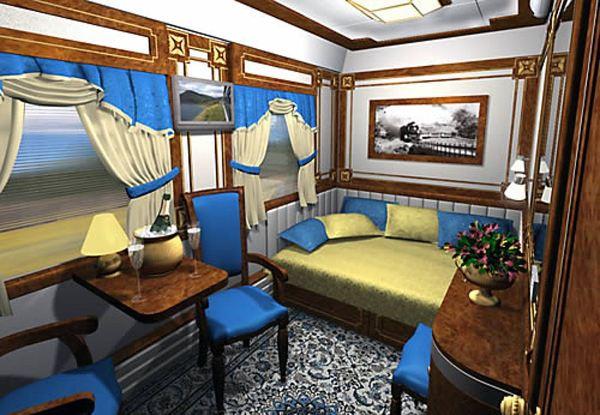 РЖД отправят путешественников в Иран за 20 тысяч евро РЖД, миллионер, Россия, Туристы, поезд, длиннопост
