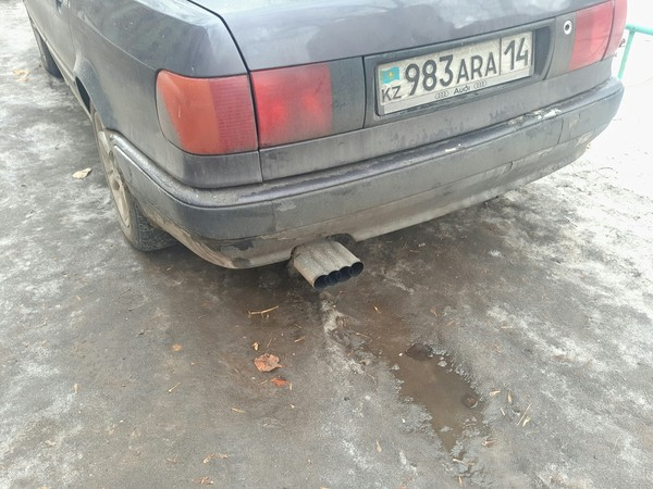 Властелин колец audi, глушитель, Павлодар