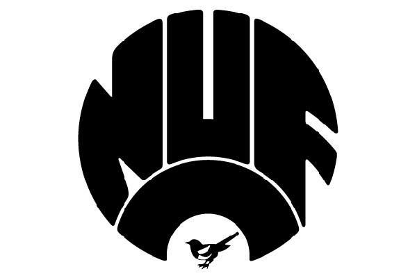 Эмблема футбольного клуба ньюкасл