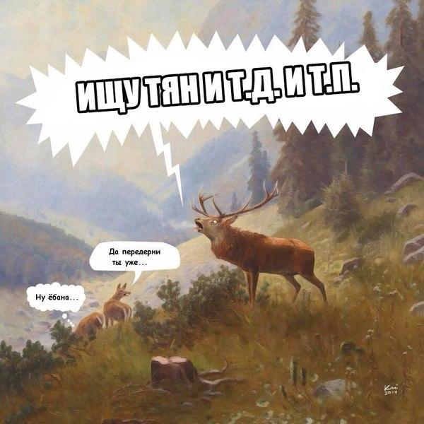 Как я вижу знакомства в пабликах Вконтакте