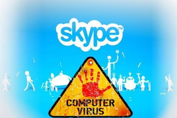 Пользователям Skype угрожает вымогательское ПО. Skype, Угроза, windows, Adobe Flash Player