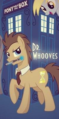 Больше кроссоверов Доктор кто, Crossover, My little pony, Аватар Легенда об Аанге