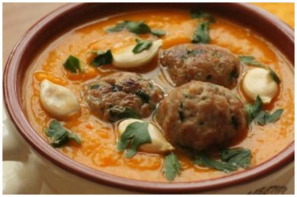 Недорогие первые блюда рецепты с фото