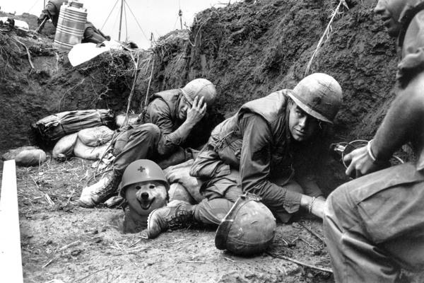 Армия США в Юго-Восточной Азии..2 США, Армия, Война, Жесть, Азия, Длиннопост