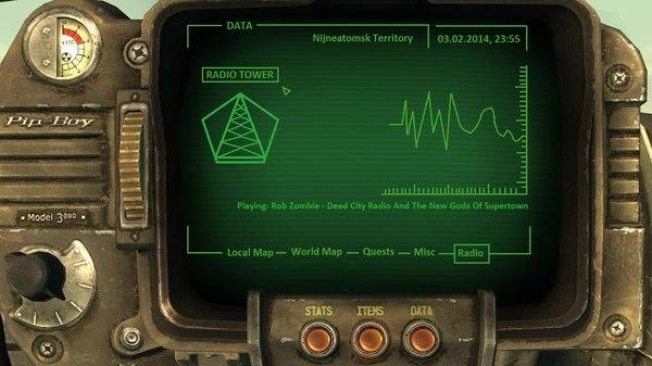 Радиовышка: как можно озвучить нефентезийную игру Веб-Радио, Постапокалипсис, Fallout, Саундтрек, Broadcast, Длиннопост